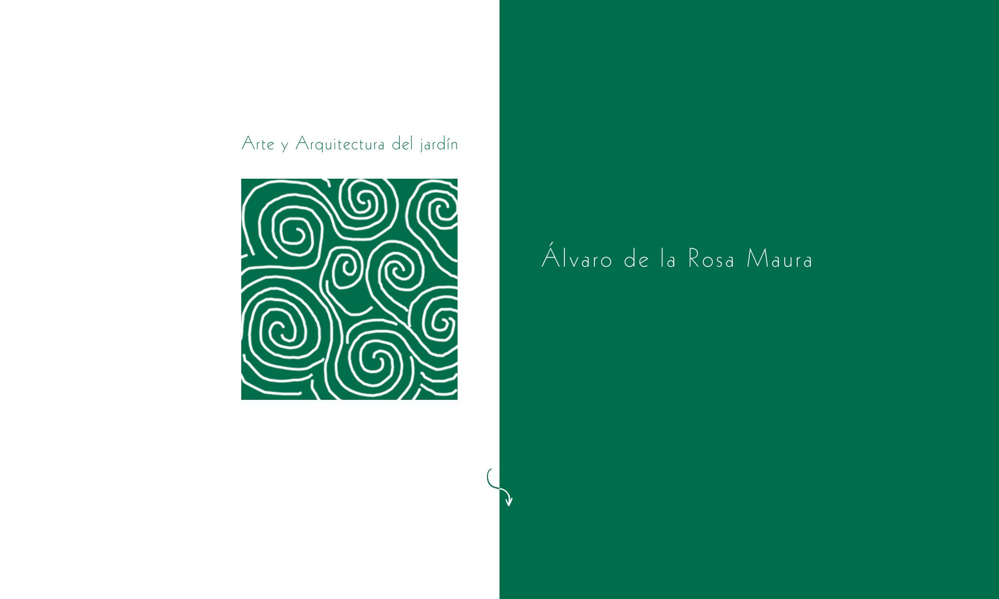 La Rosa Maura - Álvaro de la Rosa Maura
