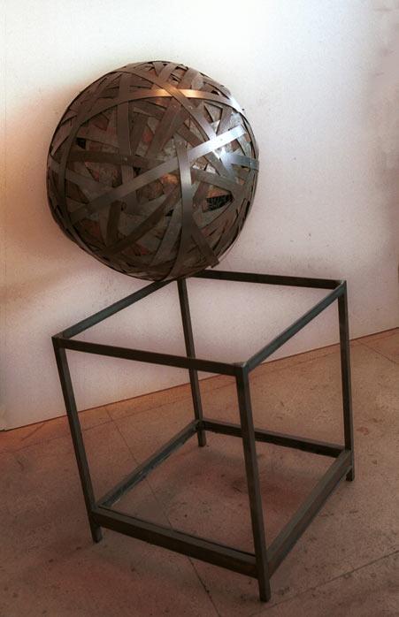 1999-2 - Esculturas