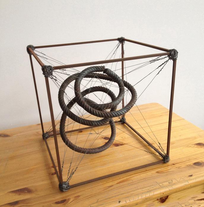 1996 - Sculptures