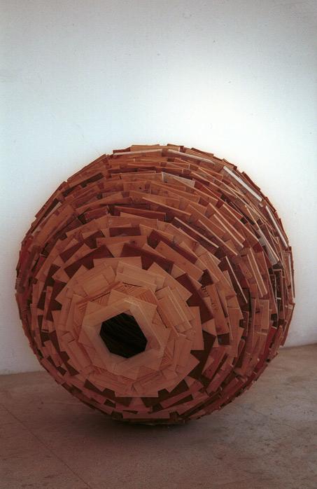 1993-94 - Sculptures