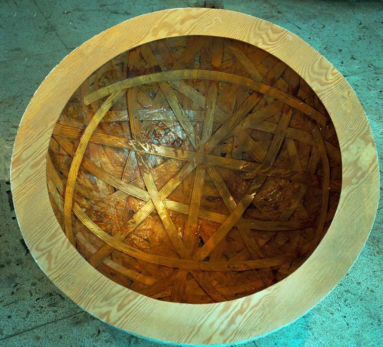 1993-95 - Esculturas