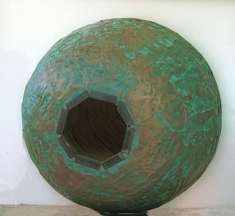 1992 - Sculptures