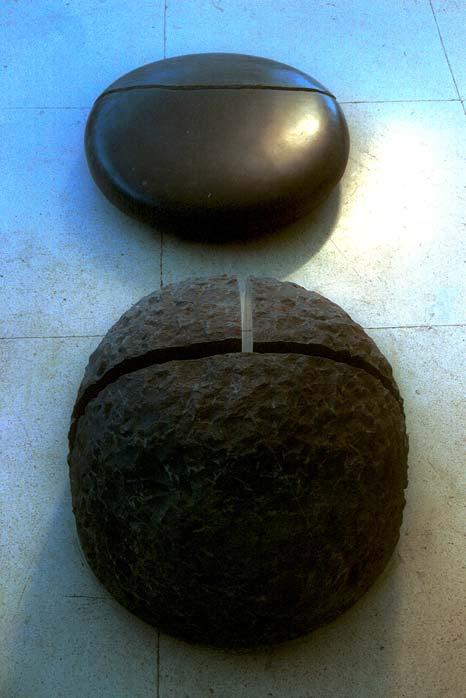 1990 - Sculptures