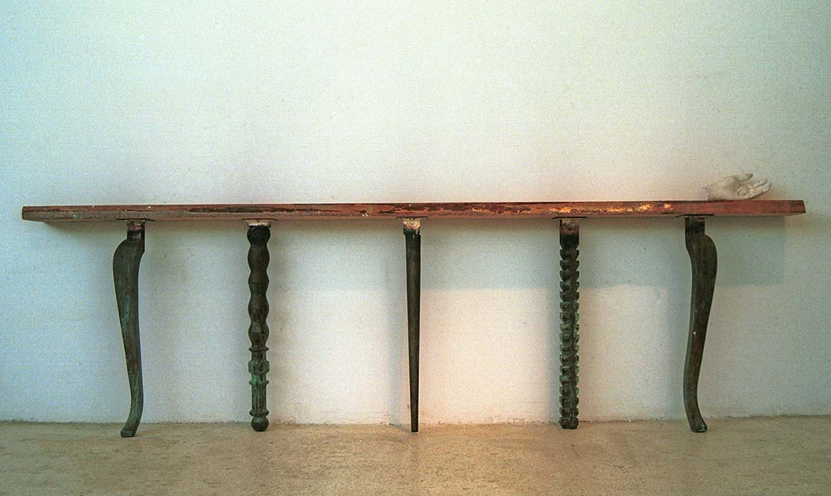 Giacometti Table - Furniture