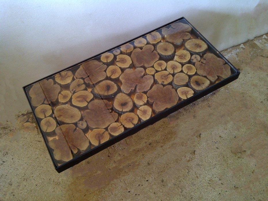 Juniper Table - Furniture