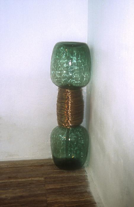 2002-1 - Sculptures