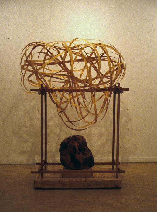 2000 - Sculptures