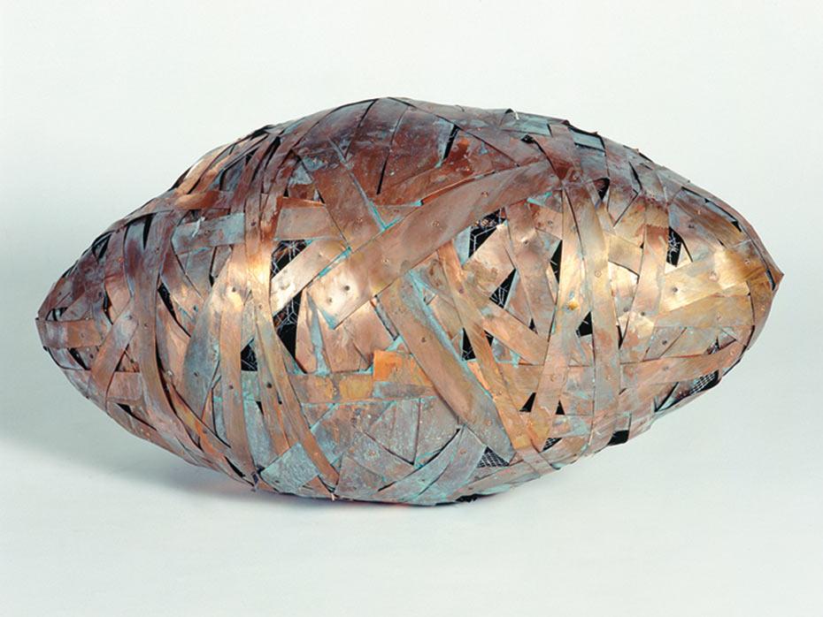 1999-1 - Esculturas