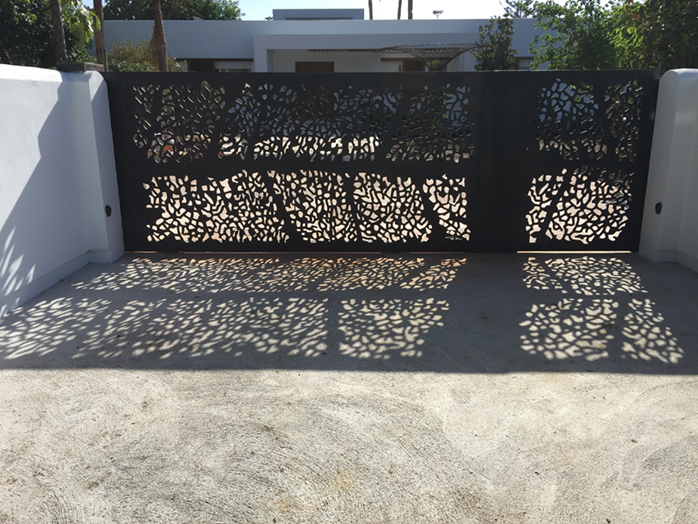 Leaf Gate - Furniture