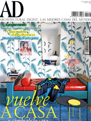AD | Architectural Digest