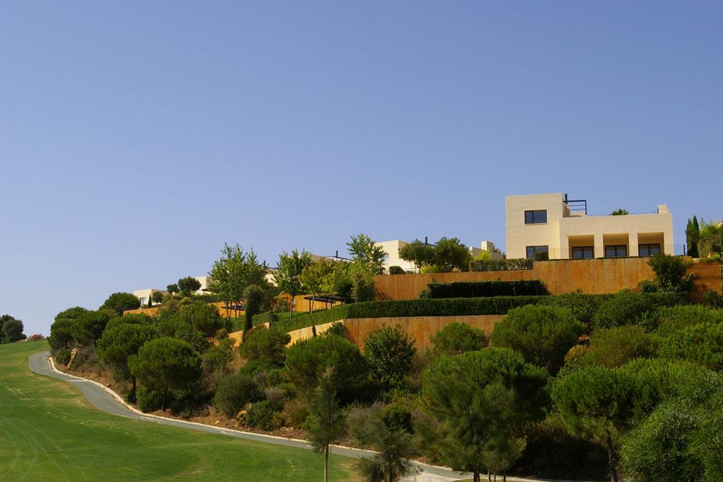 Cádiz-Almenara - City garden