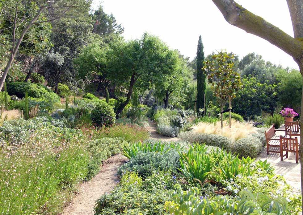 Andratx - Country garden