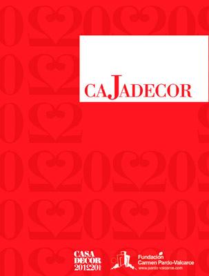 caJaDECOR | Carmen Pardo-Valcarce