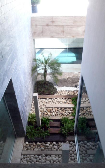 Córdoba Ciudad - Patios & terraces