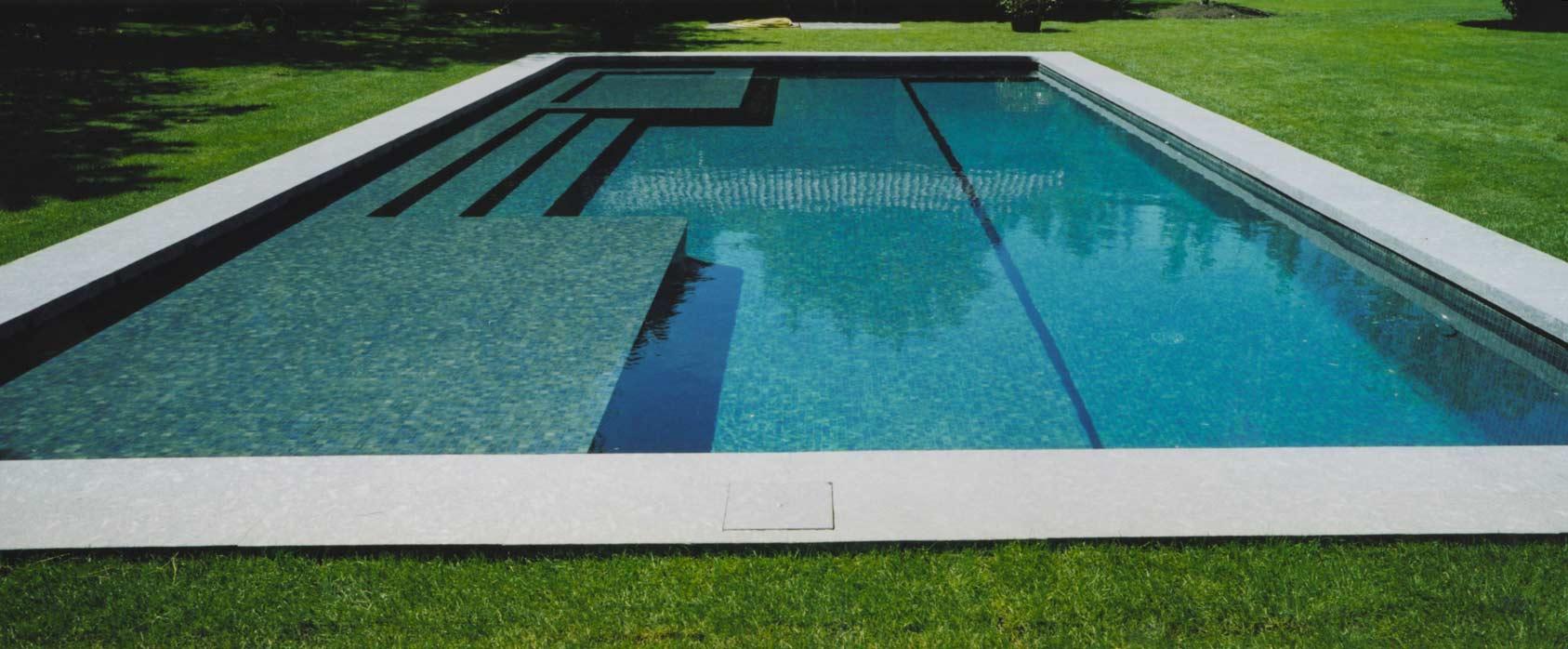 Las Lomas - Pergolas & pools