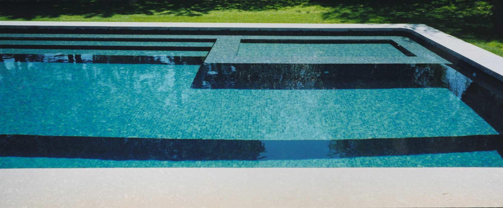 Las Lomas - Pergola & pool