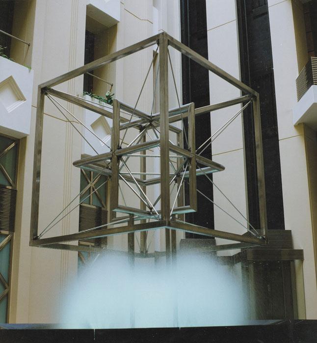 Alcalá, 44 - Esculturas