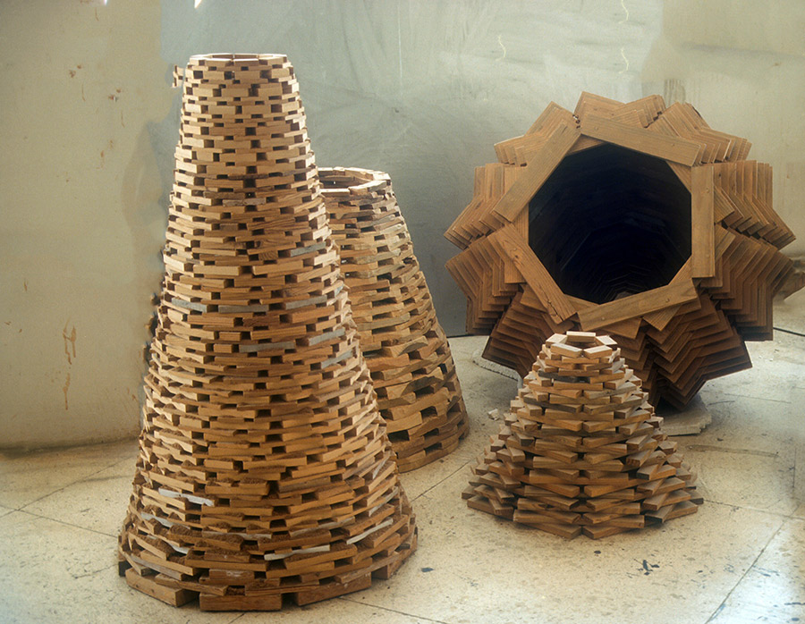 Studio - Sculptures