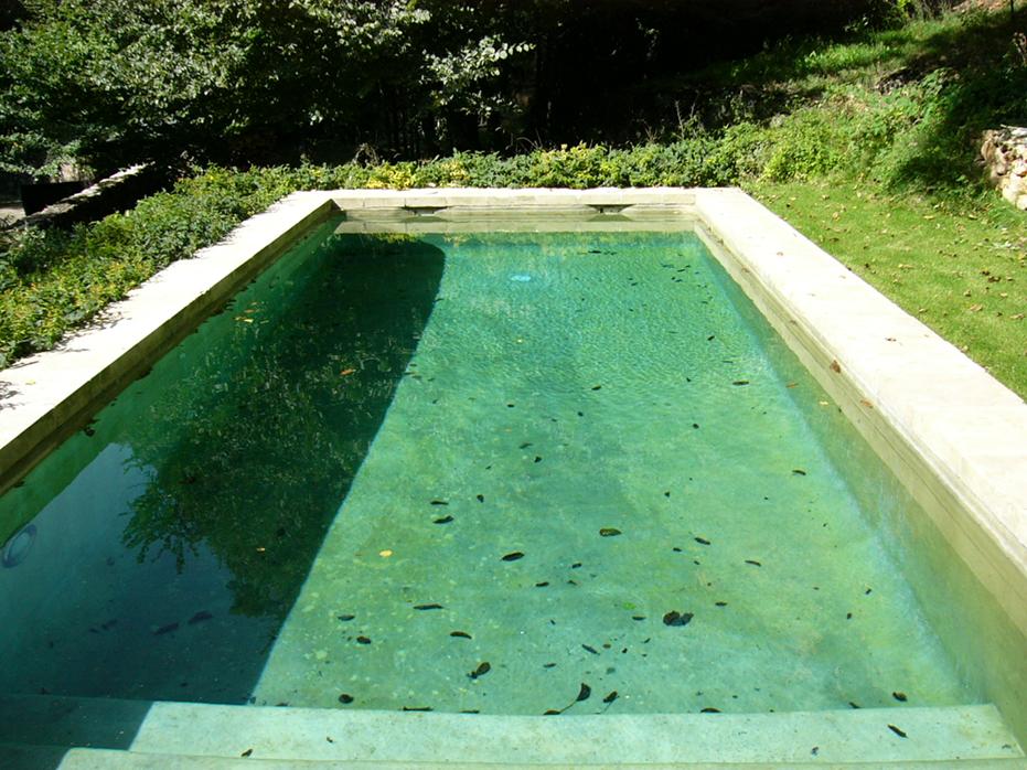 Sigüenza - Pergolas & pools
