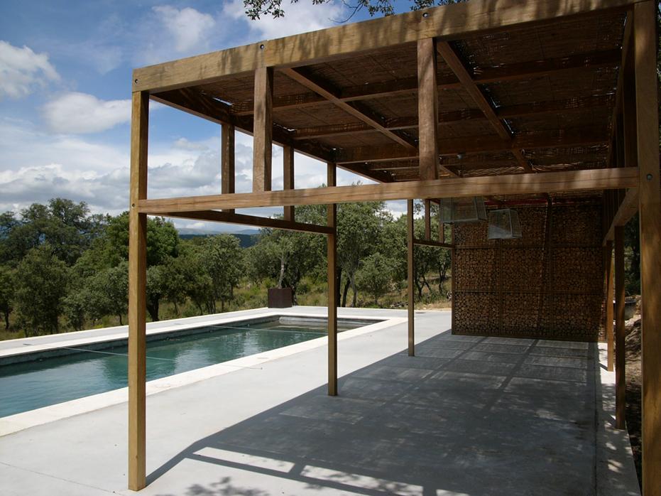 Toledo Almendral - Pergolas & pools