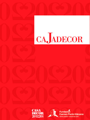 caJaDECOR | Carmen Pardo-Valcarce Foundation