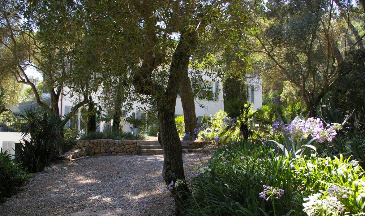 Formentor - Country garden