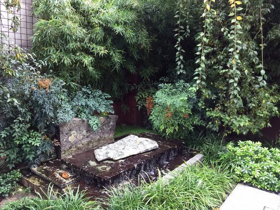 El Viso Guadiana - Jardín urbano
