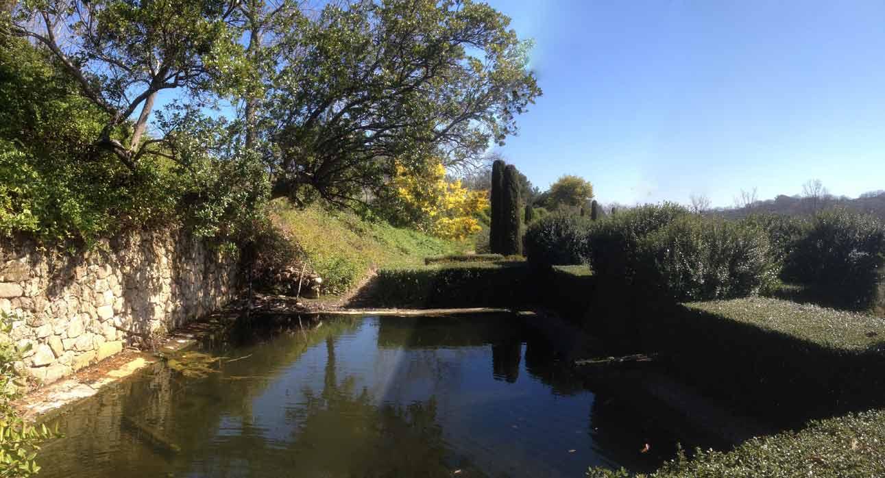 La Vera - Country garden