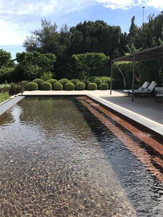 La Moraleja- Pergolas & pools